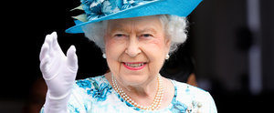 Not Only Does the Queen Watch Downton Abbey, She Points Out Factual Errors