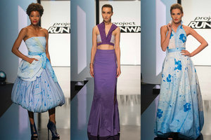 'Project Runway' Season 14: Ranking the Looks of 'Gunn and Heid'