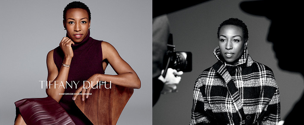 The Limited's Stylish New Campaign Features 60 Power Women