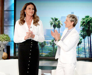 Caitlyn Jenner: I Wore a Bra and Pantyhose Under My Suit When Giving Motivational Speeches as Bruce