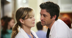 Ellen Pompeo Is Offended by the Idea That 'Grey's Anatomy' Needs Derek