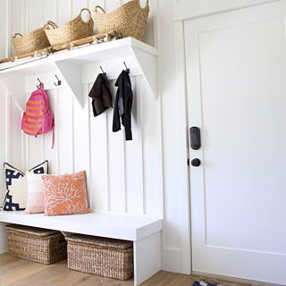 Stylish Storage Bins and Baskets