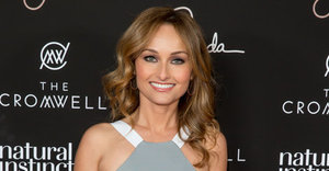 Giada De Laurentiis' Divorce Is Finalized -- And It's Going To Cost Her