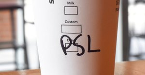 Get A Starbucks Pumpkin Spice Latte Early With This Password