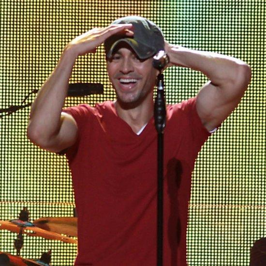 Enrique Iglesias Is Set to Headline the Latin American Music Awards