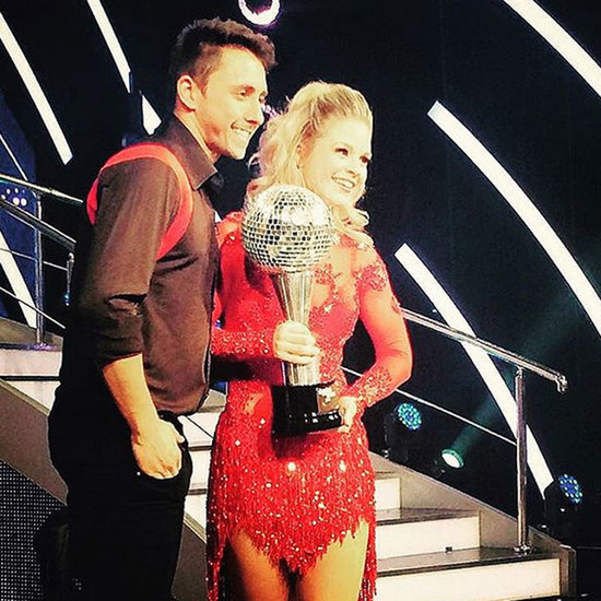 Emma Freedman Wins Dancing With the Stars 2015 | Pictures