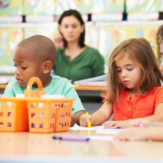 Why Preschool Is Better Than Kindergarten