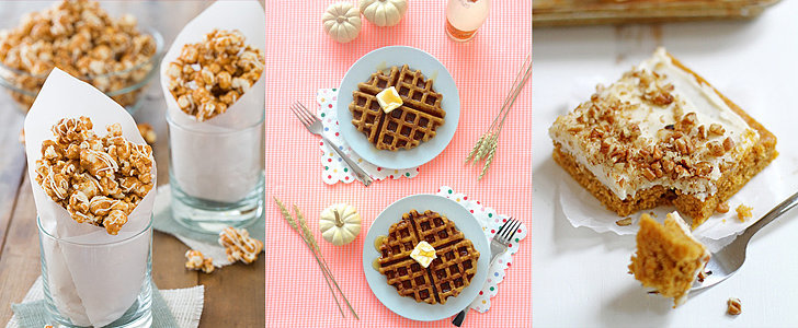 27 Pumpkin Spice Recipes Your Kids Will Obsess Over This Fall