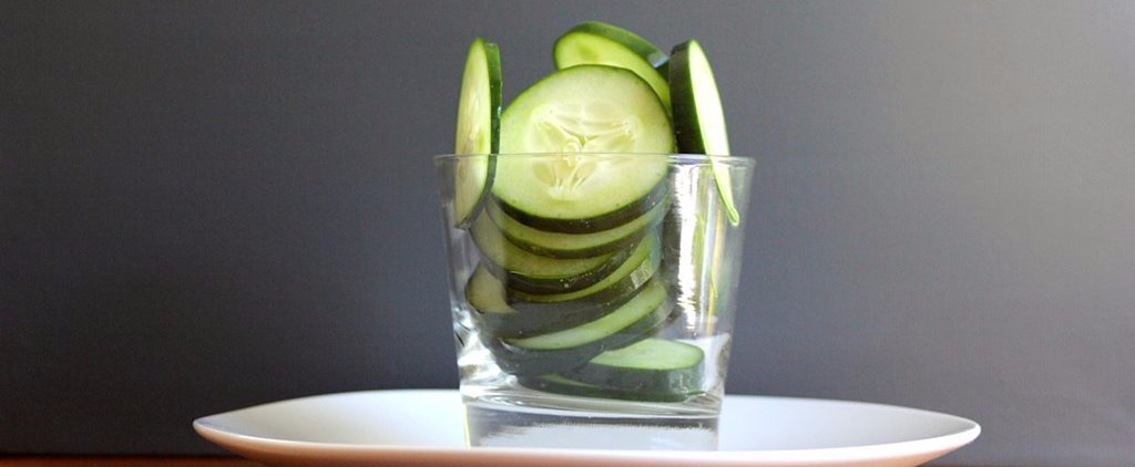 Wait . . . Should We All Be Smashing Our Cucumbers?