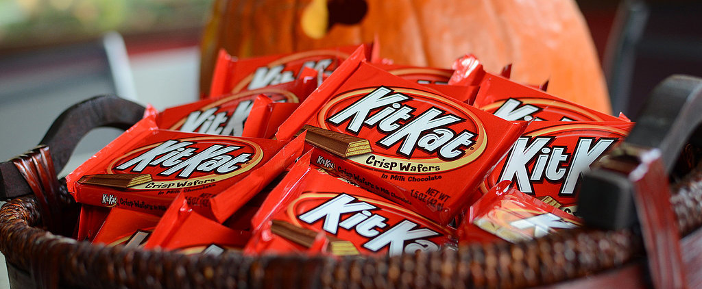 The Best Halloween Candy Ranked From Worst to Best