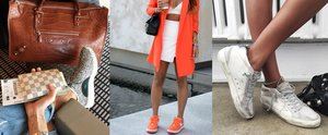 How To Style and Invest Wisely In The Trainer Trend