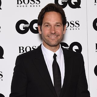 Celebrities at the GQ Men of the Year Awards 2015