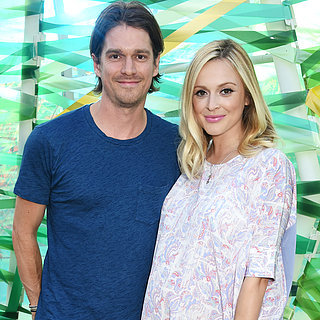 Fearne Cotton Gives Birth to a Daughter