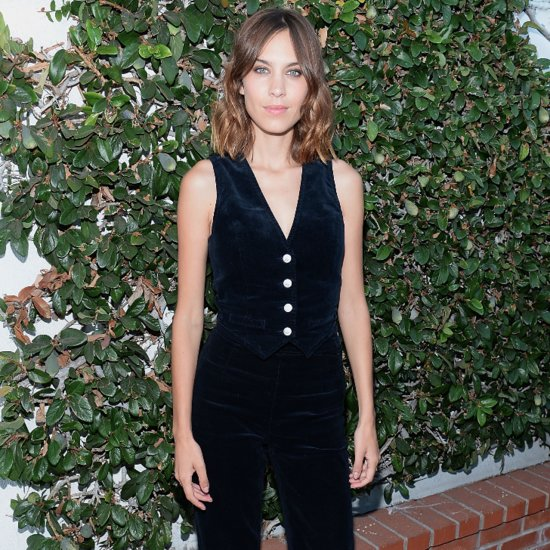 Alexa Chung Has a New Style App and We Already Love It