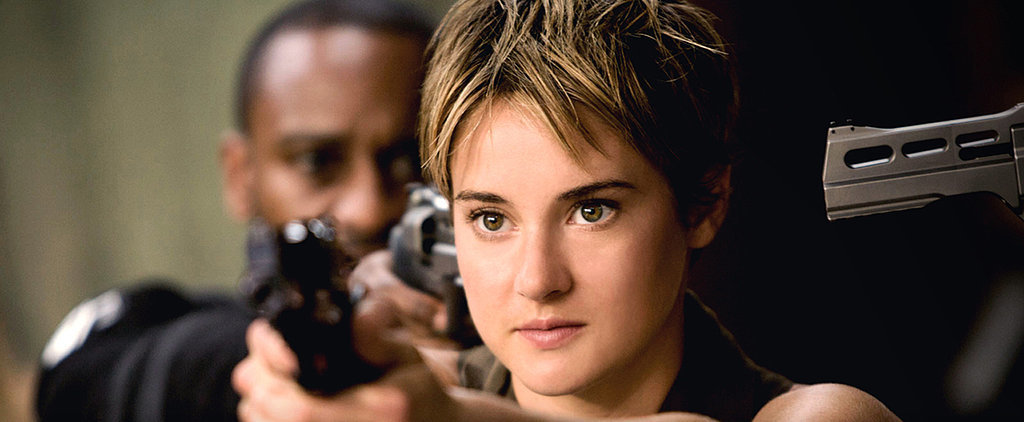 Your Attention, Please! The Final 2 Divergent Movies Have Been Renamed