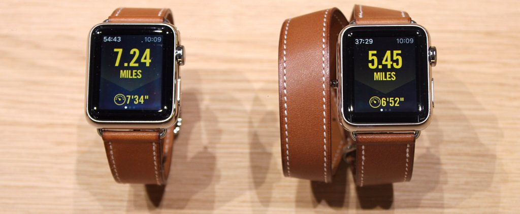 You Can Finally Buy the Hermès Apple Watch Online — Here's How