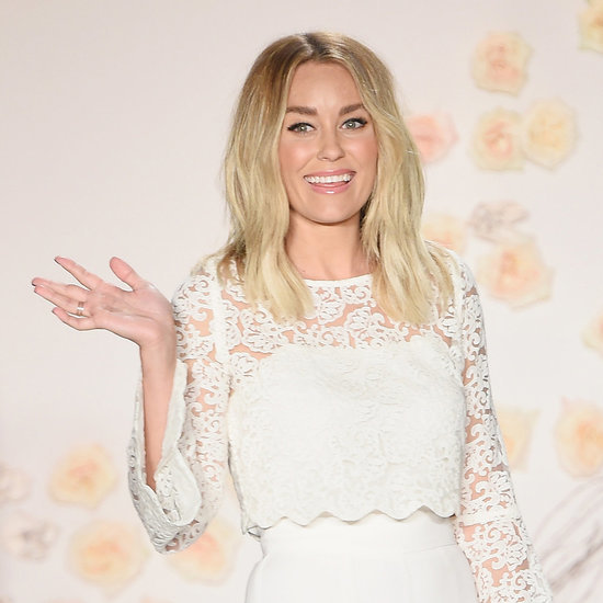 Lauren Conrad Fashion Show Spring 2016 | Hair and Makeup
