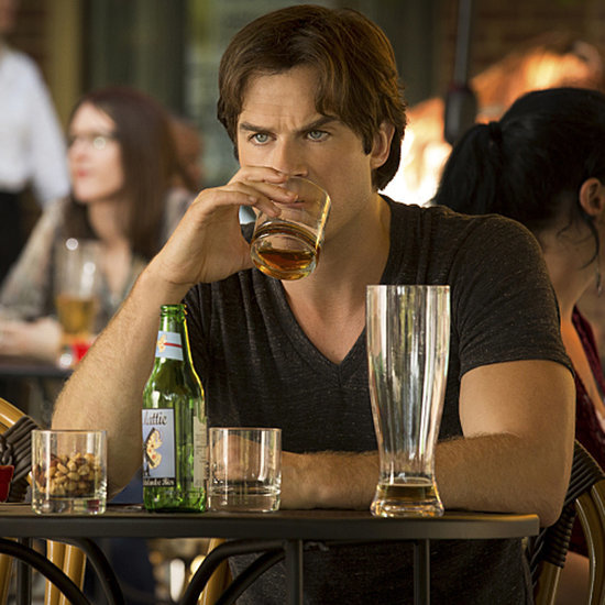 The Vampire Diaries Season 7 Premiere Pictures