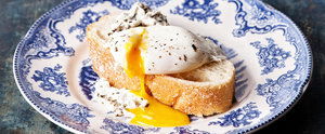Simple Tips For Perfect Poached Eggs Every Time