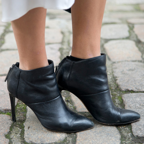 Winter Ankle Boots