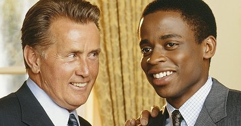5 Things You Didn't Know About 'The West Wing,' According To Dulé Hill