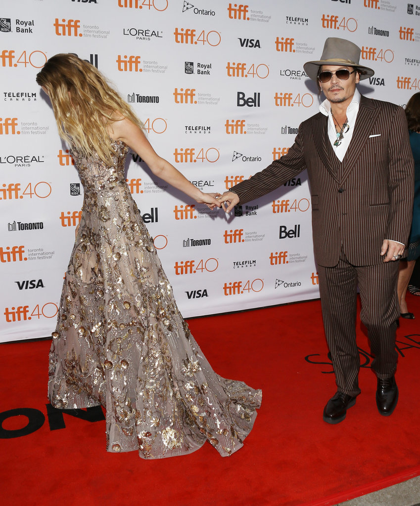 Johnny Depp Quotes About Her. QuotesGram