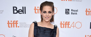 Kristen Stewart Takes Over Toronto With a Stunning Appearance