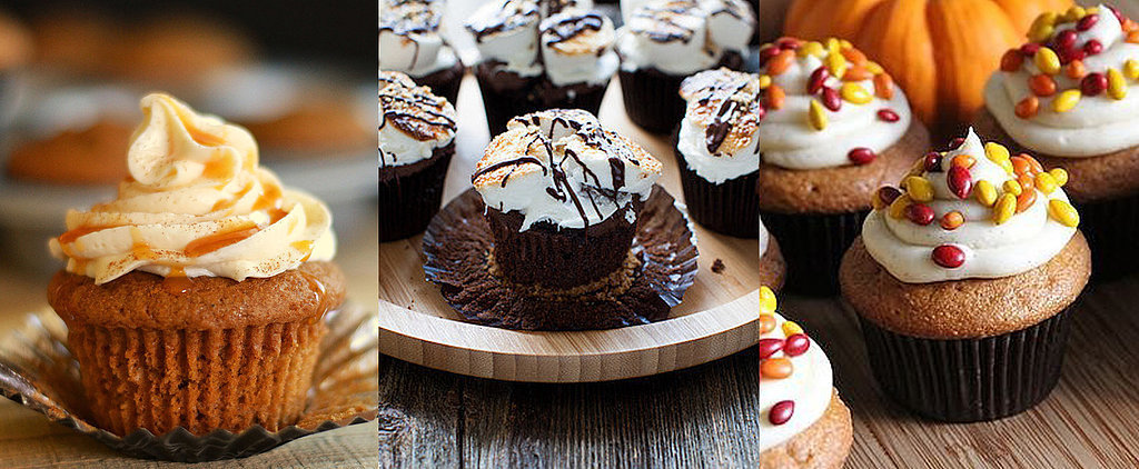 17 Pumpkin Cupcakes That Will Bring Out Your Fall Spirit