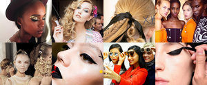The Most Beautiful Instagrams From NYFW