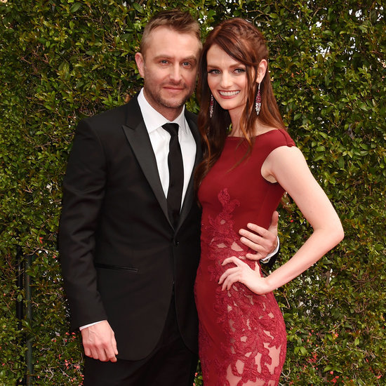 Chris Hardwick and Lydia Hearst Are Engaged