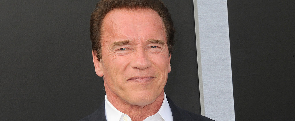 Arnold Schwarzenegger Is Replacing Donald Trump on The Celebrity Apprentice