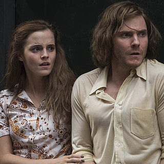 Emma Watson's New Film Is Based on the True Story of a Terrifying Cult