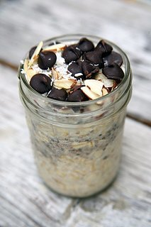The Truth About Overnight Oats and Weight Gain