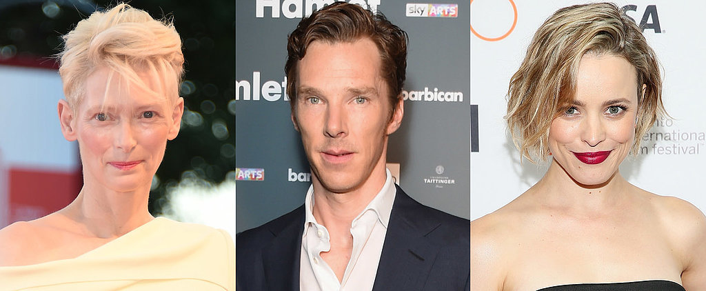Doctor Strange: Here's the Cast of Benedict Cumberbatch's Marvel Movie