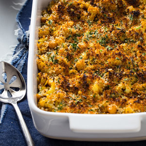 Vegetarian Casserole Recipes