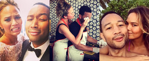 19 Times Chrissy Teigen and John Legend Had the Love You're Dying to Find