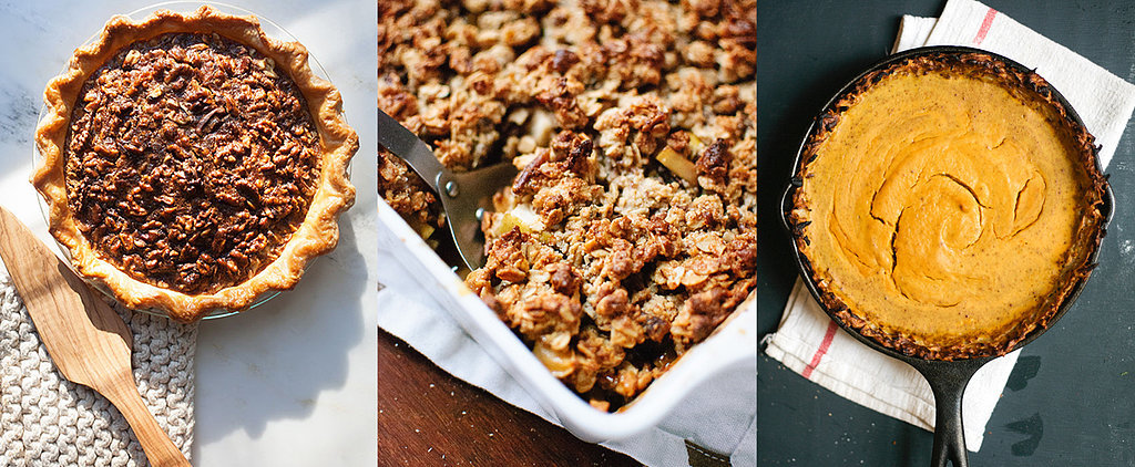 20+ Thanksgiving Desserts Ranging From Classic to Creative