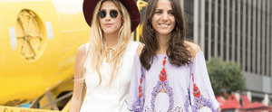 Everyone's Loving This Street Style Trend From NYFW