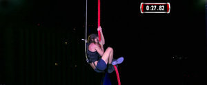 The Amazing Obstacle 1 Person Conquered to Win $1 Million on American Ninja Warrior