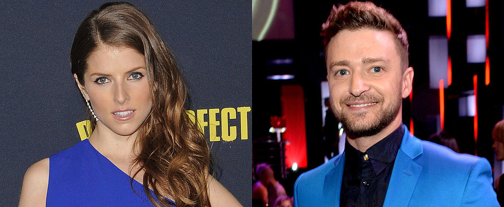 Justin Timberlake Is Joining Anna Kendrick For the Trolls Movie