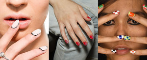 All of the Wearable Nail Art Looks That Are Trending Right Now