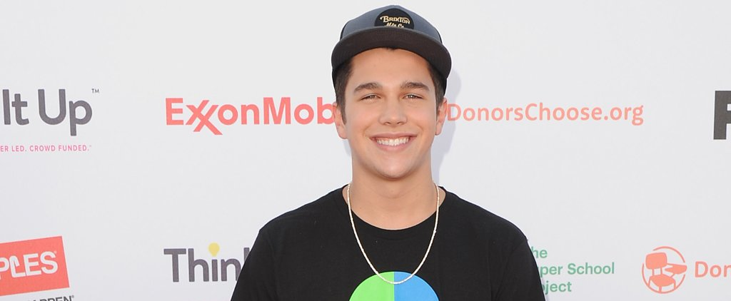 "Listen to Austin Mahone's New Song, ""On Your Way"""
