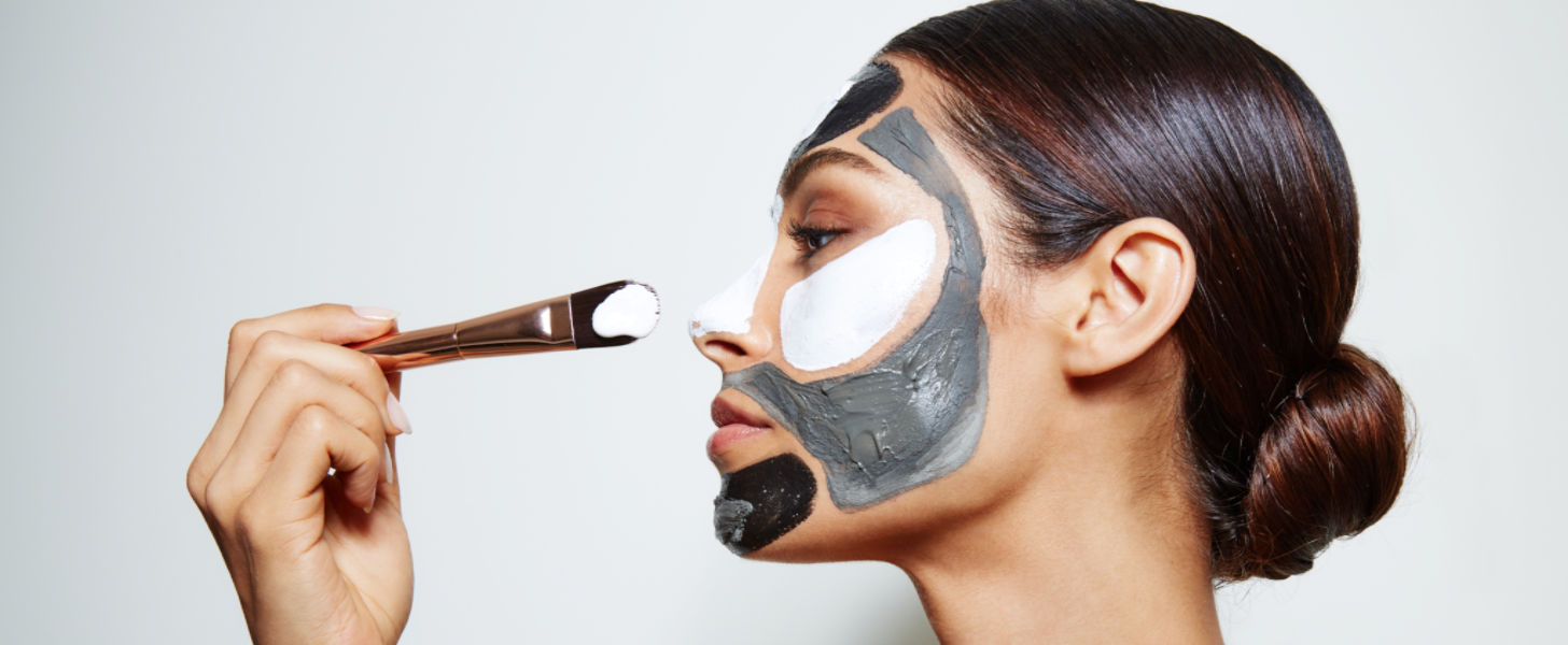 Multimasking Is the Most Efficient Way to Give Yourself a Facial