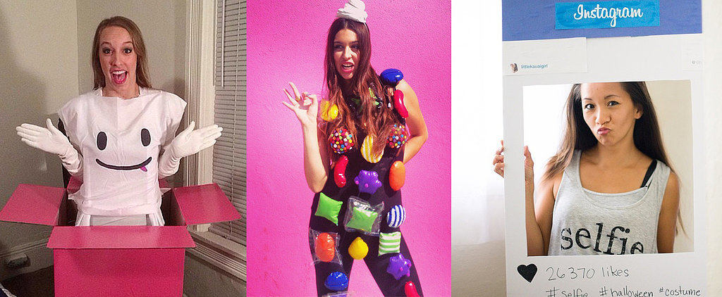 33 Costumes Based on Your Favorite Apps