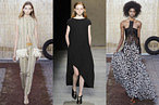 Sophie Theallet's Elevated Triumph; Narciso Rodriguez's Decisiveness
