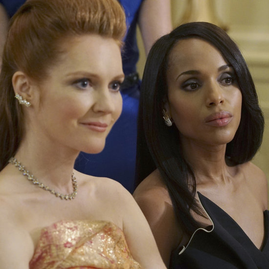 Scandal Season 5 Premiere Pictures