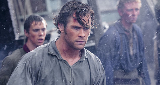 Chris Hemsworth Battles Killer Whale in New 'In the Heart of the Sea' Trailer
