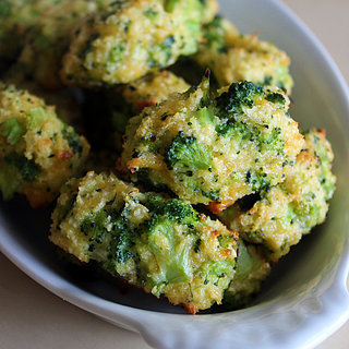 We Can't Stop Thinking About These Broccoli Tots