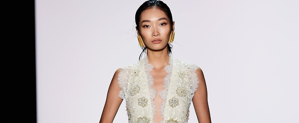 36 Runway Gowns Any Non-Traditional Bride Will Obsess Over