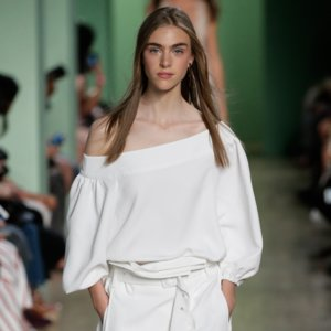 Wedding Dress Ideas From Spring 2016 Runways